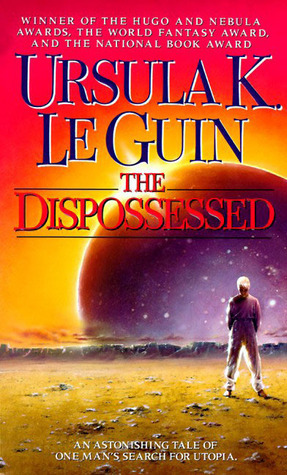 Book cover: Shows very large purple moon rising in a yellow sky, young man with hands in pockets watches it in foreground.
