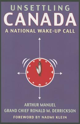 Book cover: Red alarm clock face on a purple background. Lines indicate it is ringing.